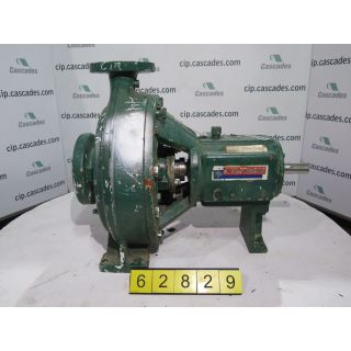USED AHLSTROM PUMP - APT23-2 - FOR SALE