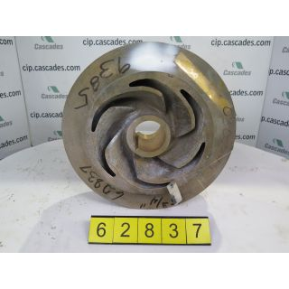 IMPELLER - BUFFALO PUMP - 12SL - 12 x 14 - 15.5 - FOR SALE