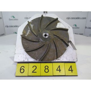 NEW IMPELLER - AHLSTROM NPT22-2 - FOR SALE - Item # 230 impeller - Parts: 2861670141