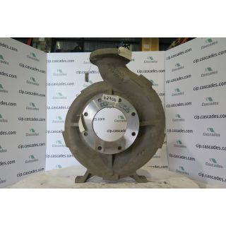 VOLUTE - DURCO GROUP 3 - 8 x 6 - 16