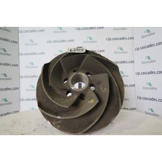 IMPELLER - GOULDS 3500 M - 6 x 10 - 18
