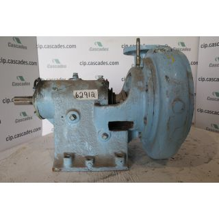 PUMP - WORTHINGTON 4 CG 3A - 4 X 6 - 12