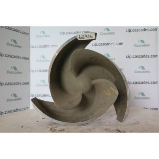 IMPELLER - ALLIS-CHALMERS PWO A3 - 12 X 10 - 21