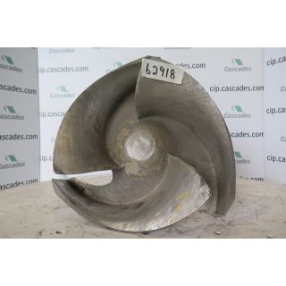 IMPELLER - ALLIS-CHALMERS PWO A3 - 14 X 12 – 21