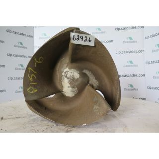 IMPELLER - ALLIS-CHALMERS PWO A3 - 14 X 12 - 21