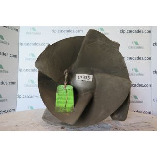 IMPELLER - ALLIS-CHALMERS PWO A4 - 18 X 18 - 23