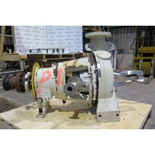 MC PUMP - AHLSTROM MCV 32-4 - 8 x 4 - 19