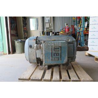 MOTOR - AC - WEG - 200 HP - 1188 RPM - 575 VOLTS