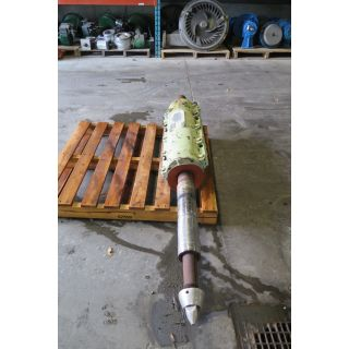 AGITATOR - IMPCO - POWER END - 205