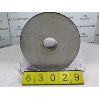 STUFFING BOX COVER - AHLSTROM APT22 - 11""