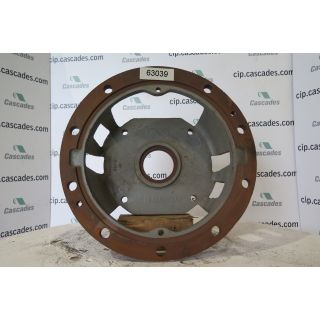 FRAME ADAPTOR - DURCO GROUP 3 - 16""