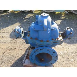 STORE SURPLUS - FAN PUMP BODY - CANADA PUMP - 12 SL - FOR SALE