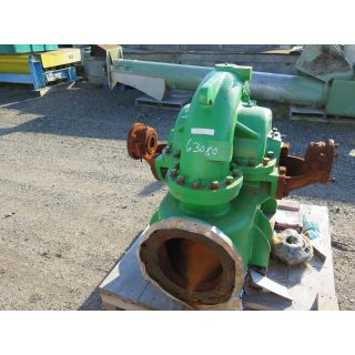 STORE SURPLUS - FAN PUMP BODY - CANADA PUMP - 10 S - FOR SALE