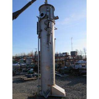 MC PUMP STANDPIPE - Dropleg Pumping - Medium Consistency Pump