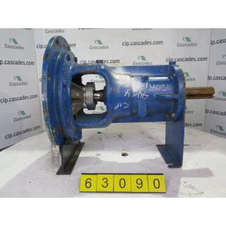 "POWER END - WEMCO PUMP MODEL C - 15"" - FOR SALE"