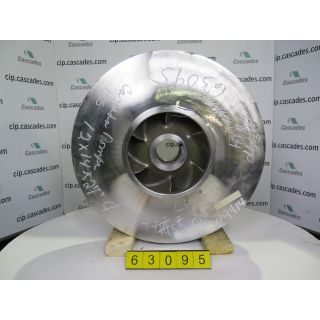 IMPELLER - CANADA PUMP S12 - STORE SURPLUS