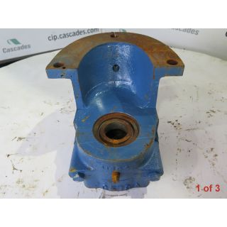 1 of 3 - BEARING BRACKET - CANADA PUMP - SL 6 - FOR SALE