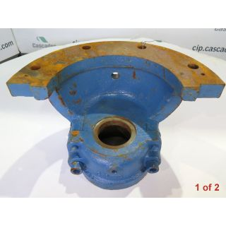 1 of 2 - STORE SURPLUS - BEARING HOUSING - CANADA PUMP - S12 & SL16 - FOR SALE