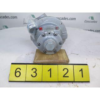 AIR MOTOR - GAST - 4AM-NRV-50C - Gear Motor - FOR SALE