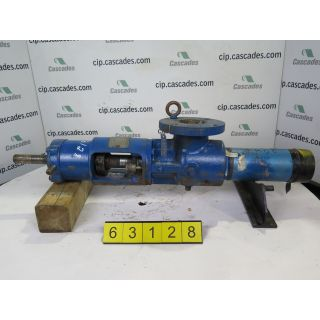 "PUMP - MOYNO - 1L6 - TYPE CDQ - 3"" - FOR SALE"