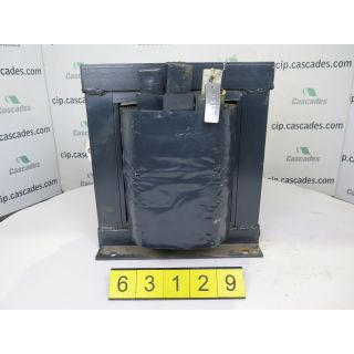 d. CURRENT LIMITING REACTOR, - NWL TRANSFORMERS - 33912 - USED