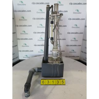 PULP TESTER - LABTECH - USED
