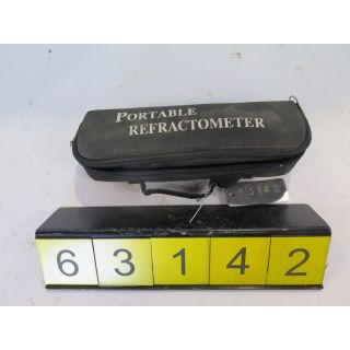 FOR SALE - COOLANT TESTER - WESTOVER - RHB-18 - REFRACTOMETER