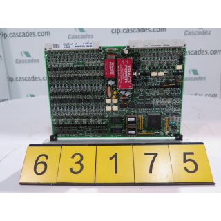 FOR SALE - PC BOARD IQ CONTROLLER - METSO AUTOMATION - A 416013