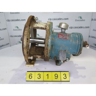 "PULL OUT - GOULDS 3196 MT - 10"" - USED"