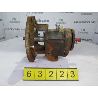 "PULL OUT - GOULDS 3196 ST - 8"" - USED"