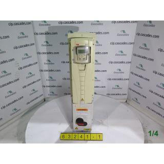DRIVE - AC - 7.5 HP - ABB - HVAC Drive ACH550