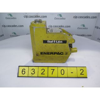 MANUAL JACK - ENERPAC 15 TONS - JHA-156