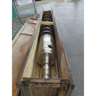 THUNE PRESS SCREW - EUREKA SP45L