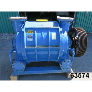 VACUUM PUMP - NASH CL3003 - USED