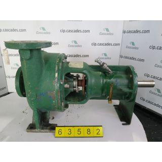 PUMP - WEMCO LRH - 3 X 3 - 11M - USED