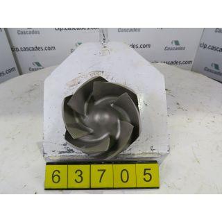 IMPELLER - GOULDS 3196 MTX - 4 X 6 - 10H
