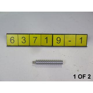 ROTOR - MOYNO PUMP A4015A