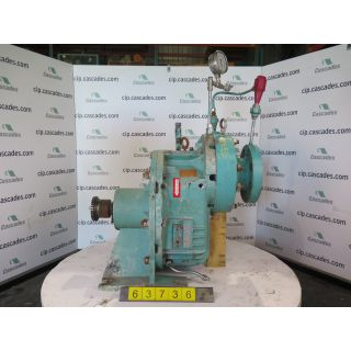 HIGH PRESSURE PUMP - SUNFLO P3000