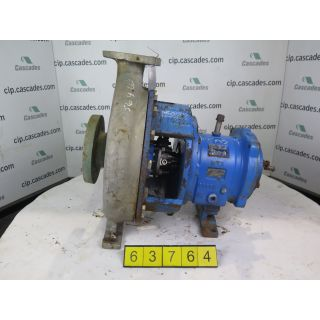 PUMP - GOULDS 3196 M - GOULDS - 2 x 3 - 13