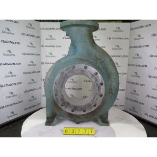 VOLUTE - GOULDS 3175 M - 8 X 10 - 18