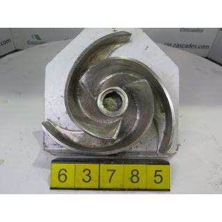 IMPELLER - BABCOCK-WILCOX PRL-0 - 4 X 6 - 13