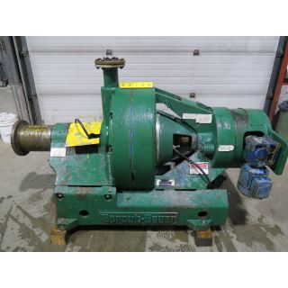 "USED REFINER - SPROUT-BAUER TF-III - 26"" - FOR SALE"