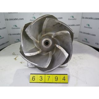 IMPELLER - GOULDS 3175 L - 12 x 14 - 18
