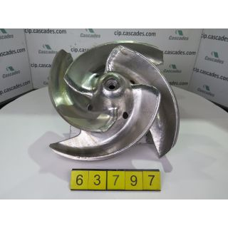 IMPELLER - GOULDS 3175 L - 10 x 12 - 22