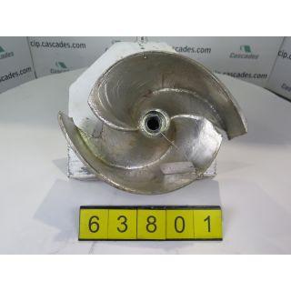 IMPELLER - GOULDS - 3175 M - 8 X 10 - 14