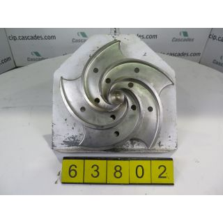 IMPELLER - GOULDS 3196 M - 1.5 X 3 - 13
