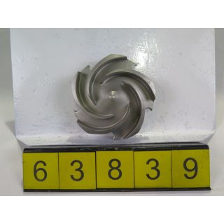 IMPELLER - GOULDS 3196 S - 1.5 X 3 - 6