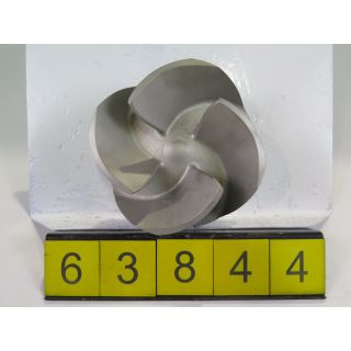 IMPELLER - GOULDS 3196 M - 3 X 4 - 8