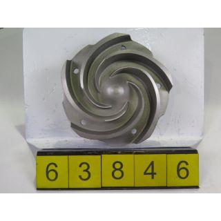 IMPELLER - GOULDS 3196 M - 3 X 4 - 10