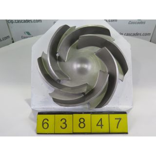 IMPELLER - GOULDS 3196 M - 4 X 6 - 13